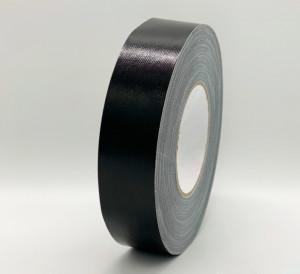 Schwarzband 50mm/50m