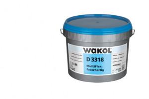 Designbelagklebstoff D3318 / 13kg